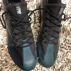 ‼️SOLD‼️Nike Vapor Emerald X Black